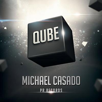 Michael Casado - Qube cover art