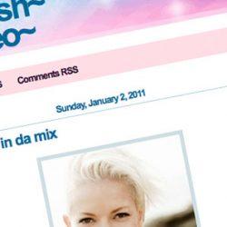 Swedish Stereo – Mikrofonkåt in da mix